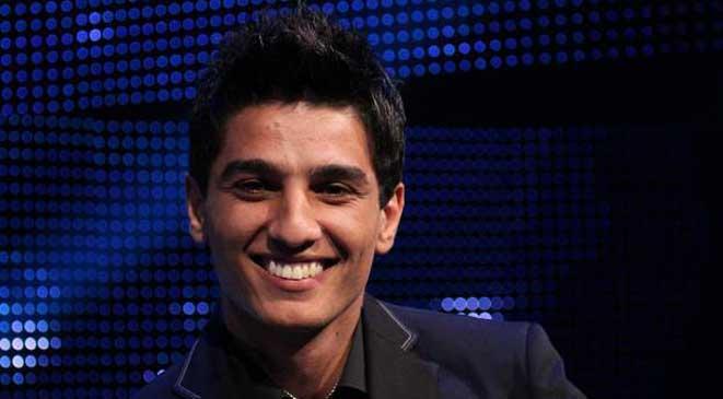 محمد عساف توقيع ألبومه جاليريا