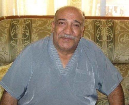 رحيل الممثل السوري عصام عبه جي اليوم الاثنين 24-11-2014