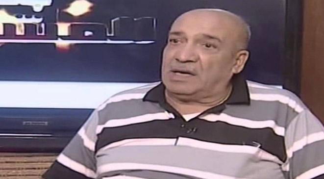 أسباب وتفاصيل وفاة الفنان عصام عبه جي اليوم 24-11-2014