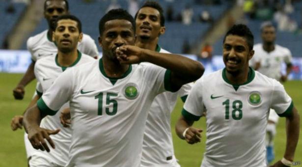 مشاهدة مباراة السعودية وقطر بث مباشر اونلاين بدون تقطيع اليوم الاربعاء 26-11-2014