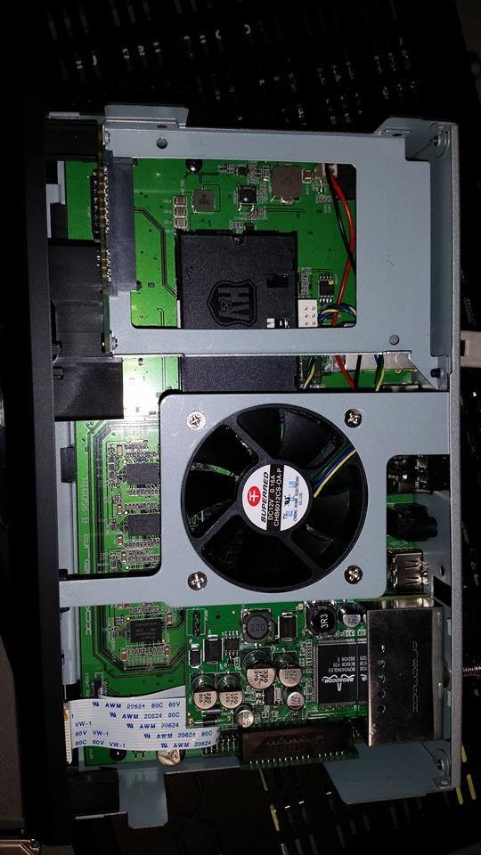 ������� ���� DM820HD Specification , DM820HD
