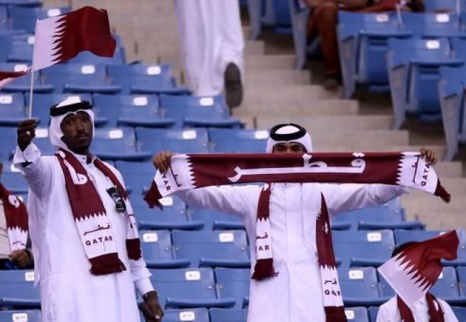 قطر تتوج بلقب خليجي 22 اليوم الاربعاء 26-11-2014