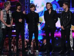 ����� �������� �� ��� ����� ����� ARIA Awards 2014