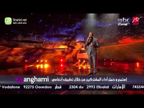 يوتيوب تحميل اغنية أنا حنيت وليد الجيلاني في آراب أيدول اليوم الجمعة 28-11-2014