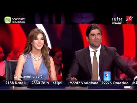 يوتيوب تحميل اغنية أنا يا طير حازم شريف في آراب أيدول اليوم الجمعة 28-11-2014