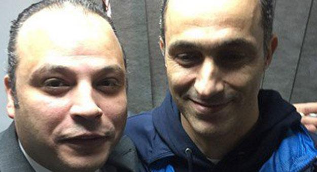 تعليق تامر عبد المنعم بعد اعلان براءة مبارك