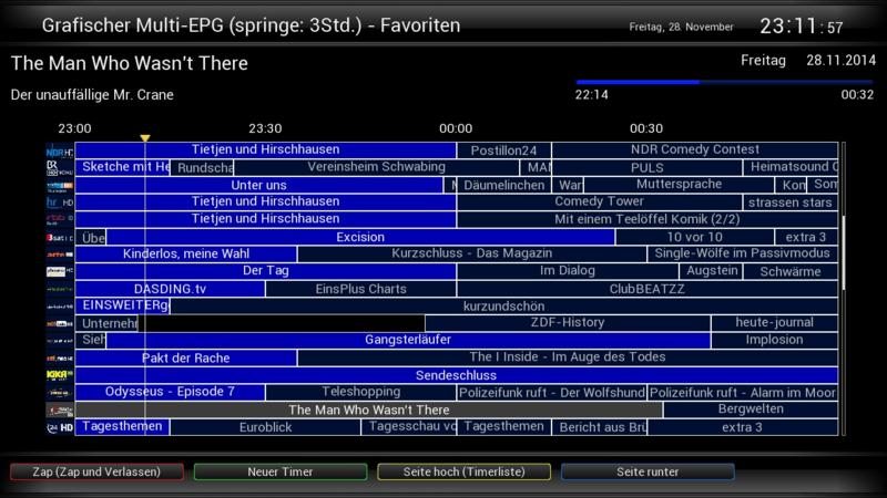 ����� ���� Skalli HD 3.12