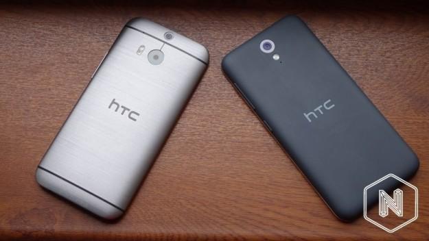 ��� �������� ���� HTC Desire 620 ������ 2015