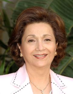 تعليق سوزان مبارك بعد اعلان براءة مبارك
