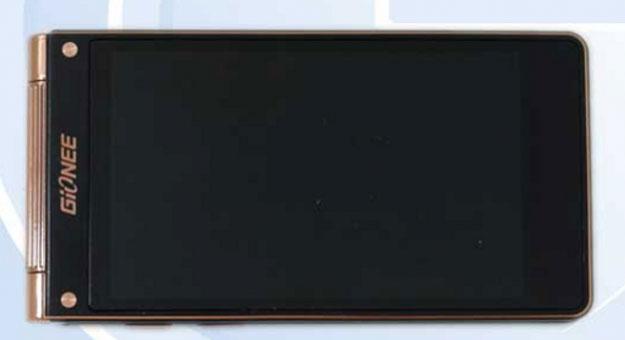 ��� �������� ���� Gionee W900 ������ ������ 2015