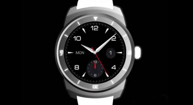 ��� ���� LG G Watch ��� ���� ���� ����