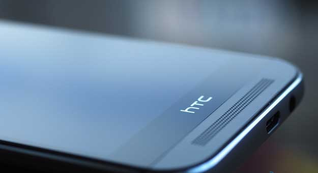 ��������� �������� ����� HTC One M9