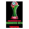 ����� ���� ������� ������� ���� ������ ������� ���� ����� FIFA Club World Cup Morocco 2014