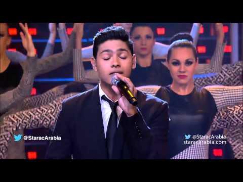 يوتيوب تحميل اغنية انا والعذاب وهواك محمد شاهين في البرايم 13 الثالث عشر من ستار اكاديمي 10