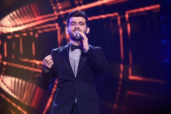 يوتيوب تحميل اغنية أشوفك وين يا مهاجر عمار الكوفي في آراب أيدول اليوم الجمعة 5-12-2014