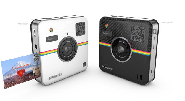 ������� ���� ������ Polaroid Socialmatic ������� 2015