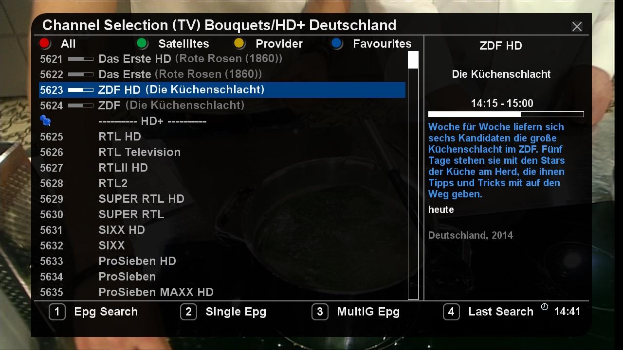 Black Hole 2.1.4 For Vu+ Duo2
