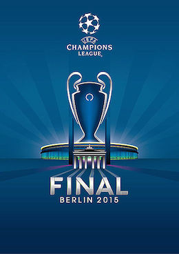 ����� ���� ������� ������� ����� ���� ����� ������ 2014�15 UEFA Champions League