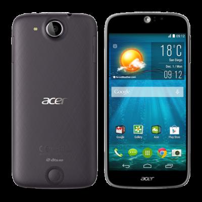 ��� � ������� ���� Acer Liquid Jade S ������ 2015