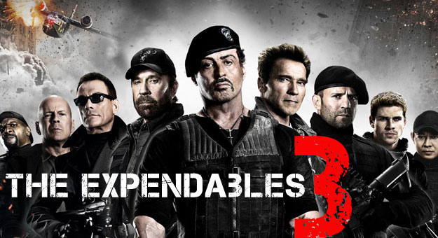 ��� ������ ���� The Expendables 3 , ����� ����� ���� The Expendables 3