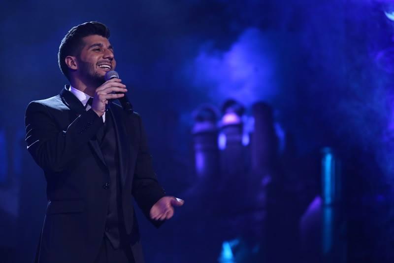 يوتيوب تحميل اغنية يا سعد لو تشوفه هيثم خلايلي في آراب أيدول اليوم الجمعة 12-12-2014