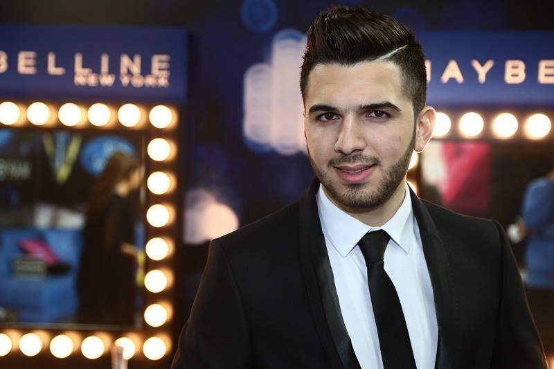 يوتيوب تحميل اغنية بيت جدي حازم شريف في آراب أيدول اليوم الجمعة 12-12-2014