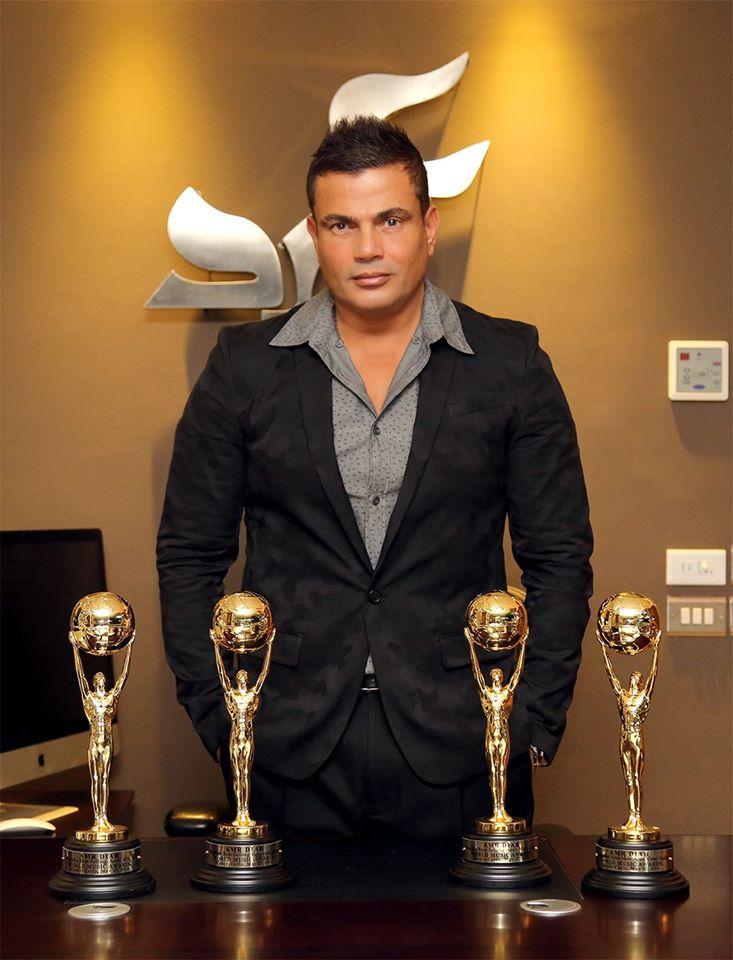 ��� ������ ���� ���� �� World Music Awards