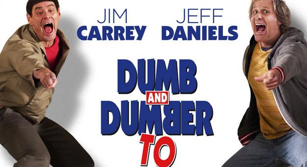 ��� ������ ���� Dumb and Dumber 2 , ����� ����� ���� Dumb and Dumber 2