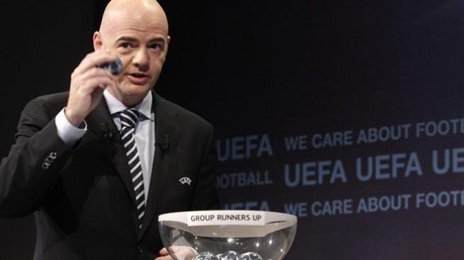 مواجهات نارية في قرعة دوري أبطال أوروبا اليوم 15-12-2014