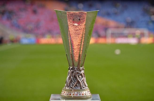 نتائج قرعة دور الـ 32 في الدوري الأوروبي اليوم 15-12-2014