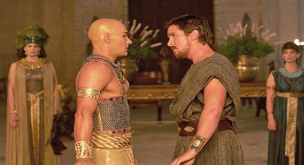 ��� ������ ���� Exodus: Gods and Kings