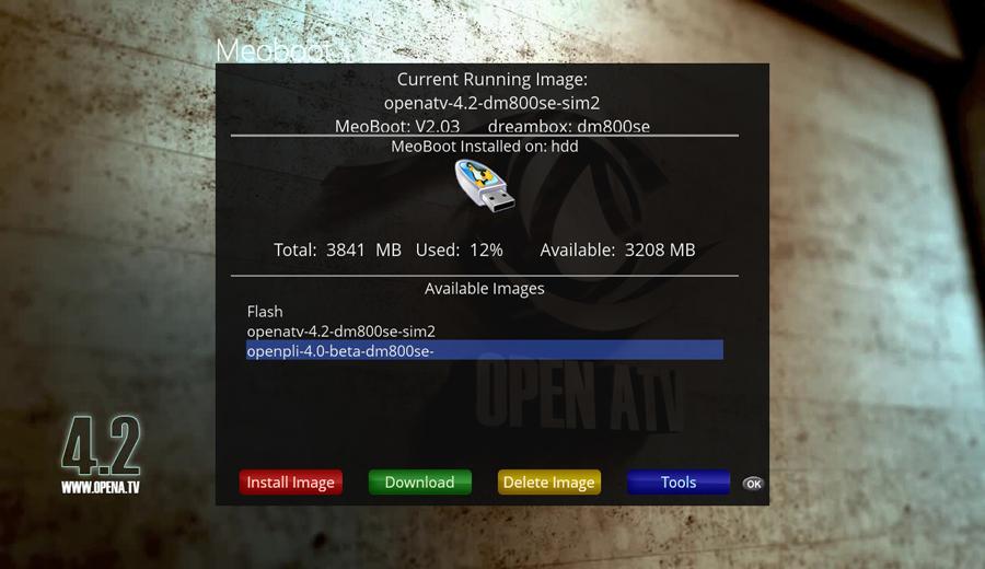 BlackHole 2.1.4 MeoBoot dm800se ramiMAHER ssl84D