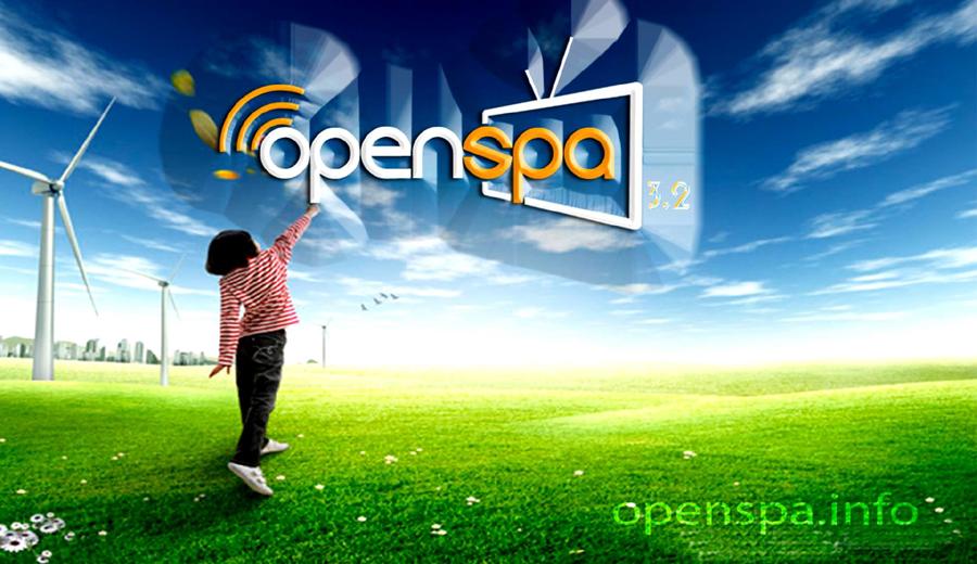 OpenSPA 3.2 dm800se ramiMAHER ssl84D