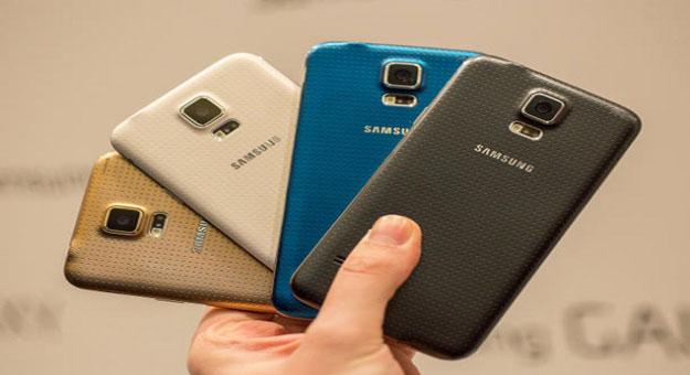 ������ ��� ���� Galaxy S5 plus � LG Tab Book Duo