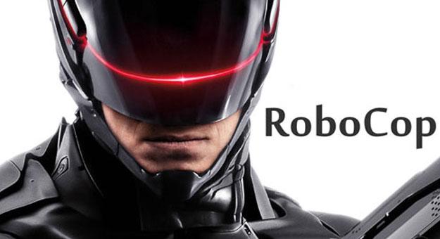��� ������ ���� RoboCop , ����� ����� ���� RoboCop