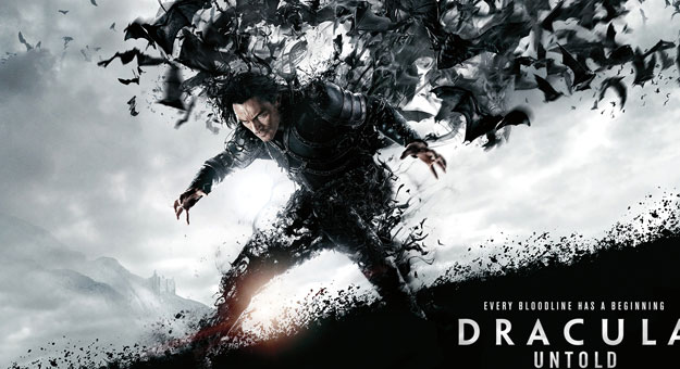 ��� ������ ���� Dracula Untold , ����� ����� ���� Dracula Untold
