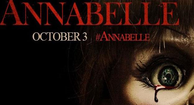 ��� ������ ���� Annabelle , ����� ����� ���� Annabelle