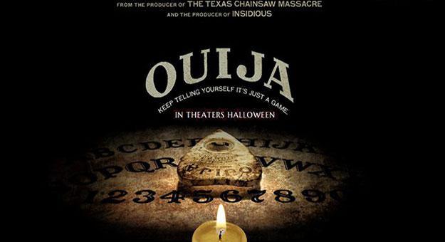 ��� ������ ���� Ouija , ����� ����� ���� Ouija
