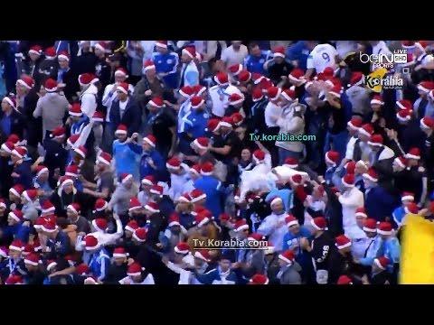 يوتيوب اهداف مباراة اولمبيك مارسيليا وليل اليوم 21-12-2014