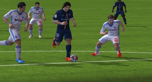 ���� ��� ����� ���� FIFA 15 Ultimate Team