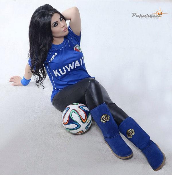 صور الإعلامية الكويتية حليمة بولند عدسة عادل الفارسي 2015 , صور حليمة بولند  2015/2016