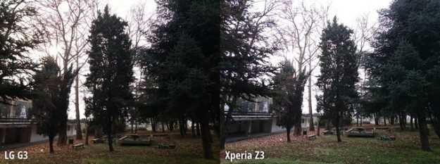 ������ ������ ��� ������ ���� �� �� G3 ����� Xperia Z3