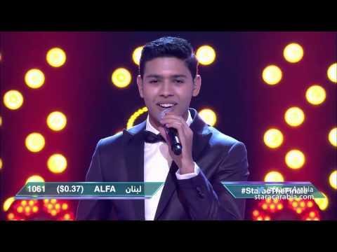 يوتيوب تحميل اغنية اوقاتي بتحلو محمد شاهين في البرايم الاخير من ستار اكاديمي 10