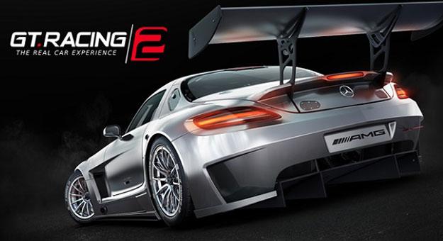 ���� ��� ����� ���� GT Racing 2