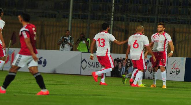 رسميا تشكيلة المنتخب التونسي أفريقيا