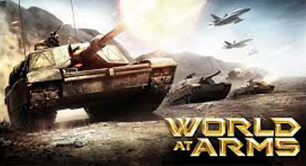 ���� ��� ����� ���� World at Arms