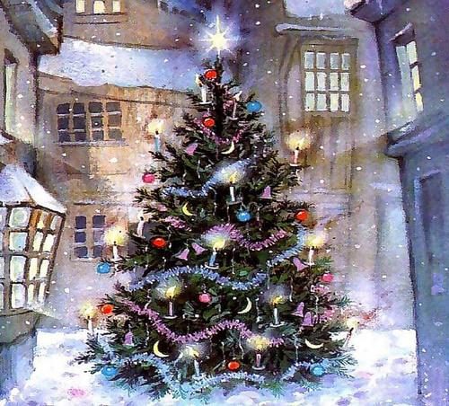 نتيجة بحث الصور عن كتابة أسمك على شجرة الكريسماس, مشاركة سعادة رأس السنة