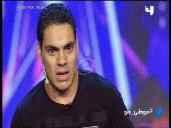 ���� ������ Arabs Got Talent 4 ����� ����� 27-12-2014