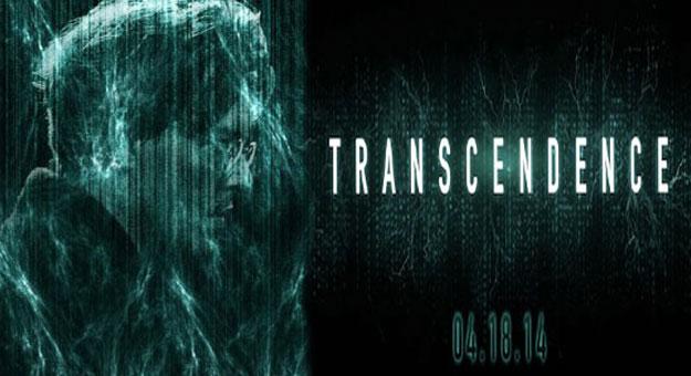 ��� ������ ���� Transcendence , ����� ����� ���� Transcendence