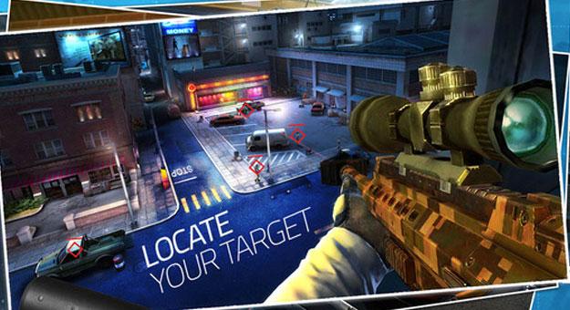���� ��� ����� ���� contract killer: Sniper 2014